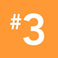 Orange #3